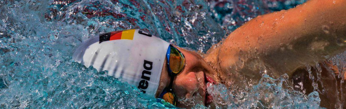 Oktober | 2013 | TVW 1847 - Schwimmen